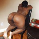 les gros culs des femmes africaines