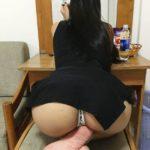 l'anus des femmes latines