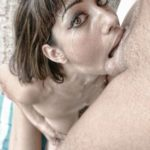photo deepthroat