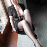 belles jambes de femme