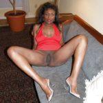 photos femmes matures noires