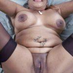 photos femmes matures blacks