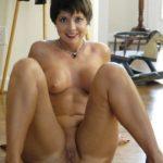 photos femmes nues MILF