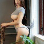 photo femme asiatique gros cul gros seins